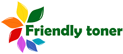 FriendlyToner Logo